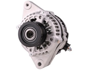 Alternator 114024 - Honda, Toyota, 80 A, 58 mm