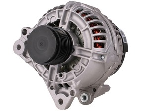 Alternator Audi, Mitsubishi, Volkswagen, 140 A, 56 mm