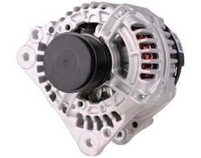 Alternator Audi, Seat, Škoda, Volkswagen, 110 A, 56 mm