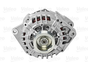Alternator Audi, Seat, Škoda, Volkswagen, 120 A, 56 mm