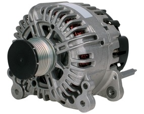 Alternator Audi, Seat, Škoda, Volkswagen, 140 A, 50,5 mm