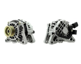 Alternator Citroen Nemo 08-