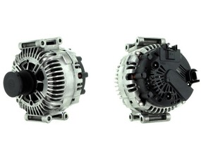 Alternator Jeep Commander 05-