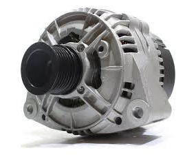 Alternator Ssangyong Rexton 02-