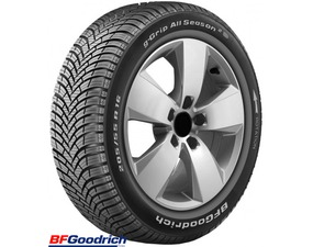 Cjelogodišnje gume BFGOODRICH G-Grip All Season 2 195/55R16 91H XL