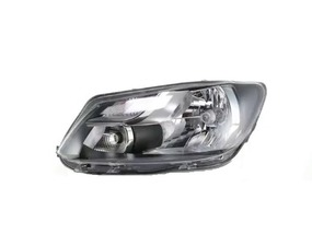 Far (daytime running light) VW Touran 10-
