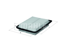 Filter zraka 105436 - Toyota