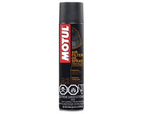 Mazivo Spray Motul Air Filtar 400 ml