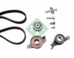 Set zupčastog remena INA 530001010 - Ford
