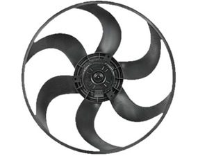 Ventilator bez kućišta 343023U1 - Jeep Grand Cherokee 04-10, 475 mm
