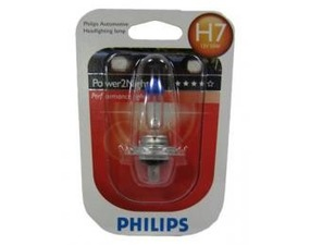 Žarulja Philips Power2Night 12V H7 55W GT150